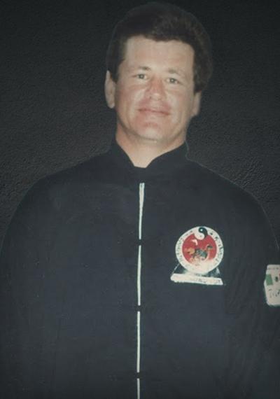 José Alberto Sanz Kanagui