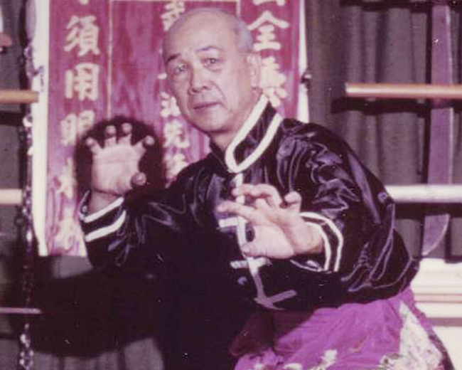 Ark Y Wong