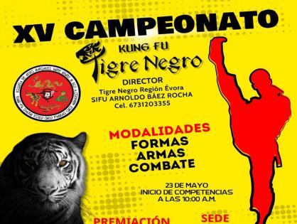 XV Campeonato Región del Évora