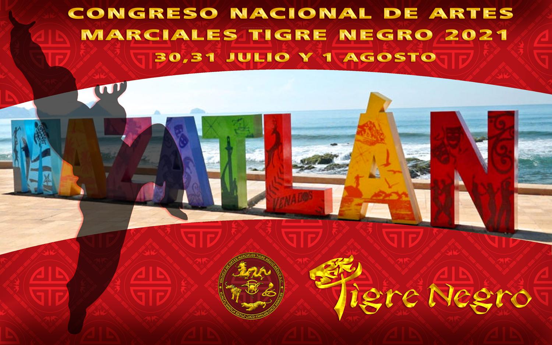 Congreso Nacional 2021 – Presencial