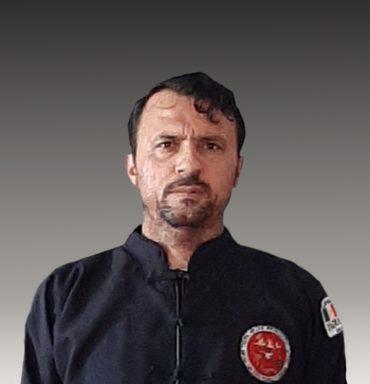 Arnoldo Báez