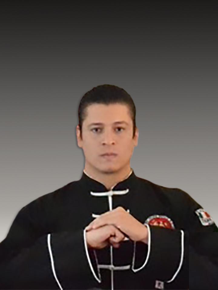 Octavio Baeza