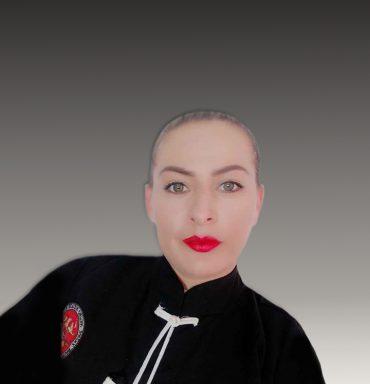 Karen Sandoval